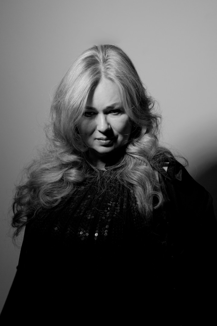 Irina Stolyarova