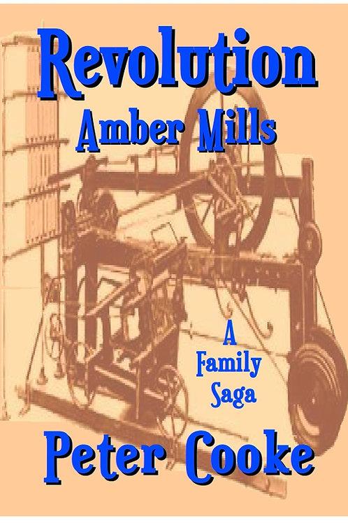 Revolution, Amber Mills