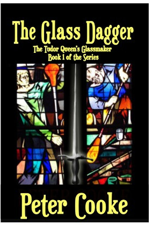 The Glass Dagger