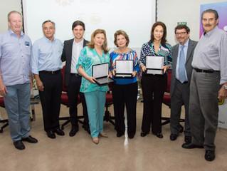 Veja fotos do 1º Simpósio em Neuroblastoma pelo Instituto ITACI