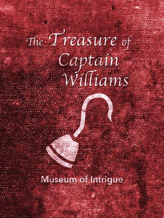 The Treasure of Captain Williams