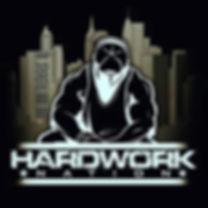 HARDWORKNATION LABEL