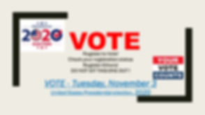 VOTE OUR LIVES DEPEND ON IT!.jpg