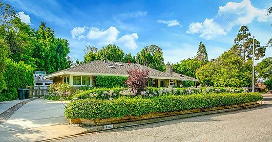 408 Hermosa Place, South Pasadena