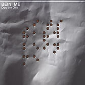 Bein' Me Cover.jpg