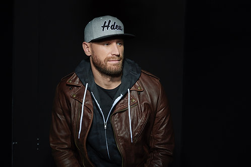 Chase Rice 8/13/2021