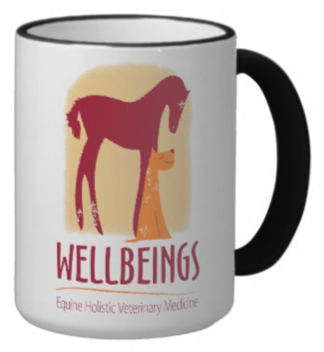 WellBeings Mug