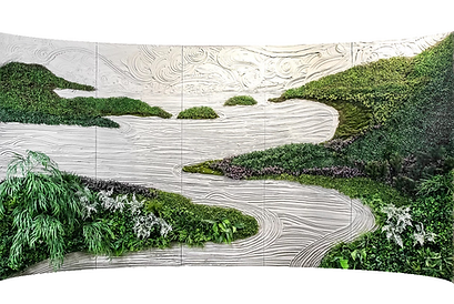 wallscape opiary biophilicdesign