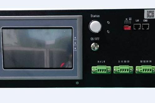 Center BMS System (800Amp)