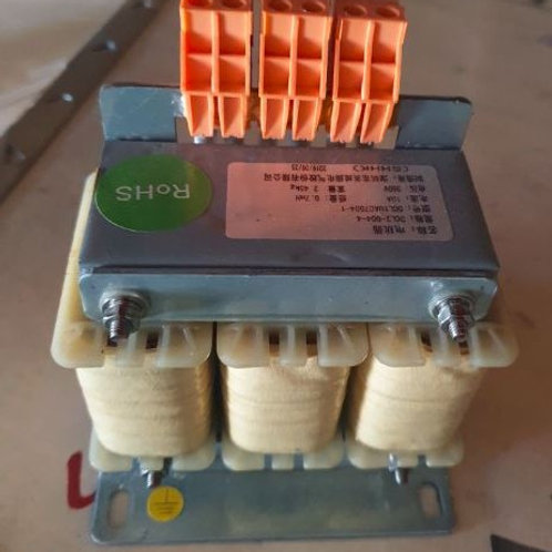 2,2Kw single phase choke