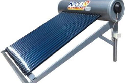 200L solar geyser (20 tube)