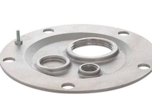Franke/GAP Geysers Flange S/Steel