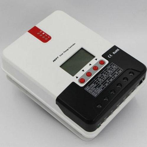 Controller 40Amp 24VDC/12VDC MPPT