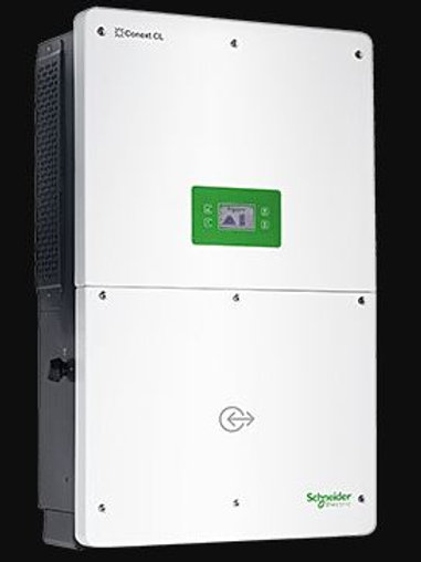 Conext CL125KW UL/IEC INVERTER MODEL