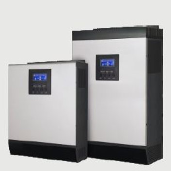 Hybrid solar Axpert 5KVA Lithium Ion Compatible