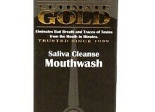 Ultimate Gold - Saliva Cleanse - Mouthwash