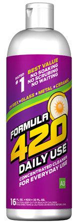 Formula 420 - Daily Use