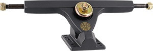 "Caliber Trucks - Forty Four 10""/44 Degree - Satin Smoke"