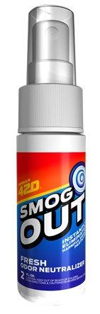 Formula 420 - Smog Out