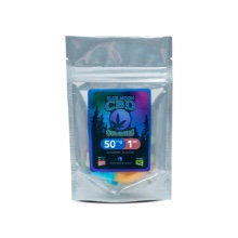 Blue Moon Hemp - CBD Gummies