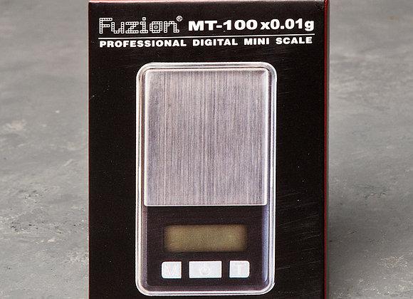 Fuzion - MT-100