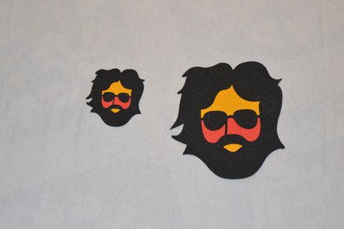 East Coasters - Jerry Garcia Dab Mat