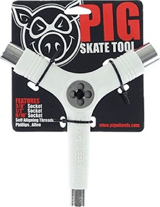 Pig - Skate Tool