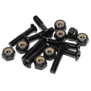 Essentials - Standard Hardware - Black