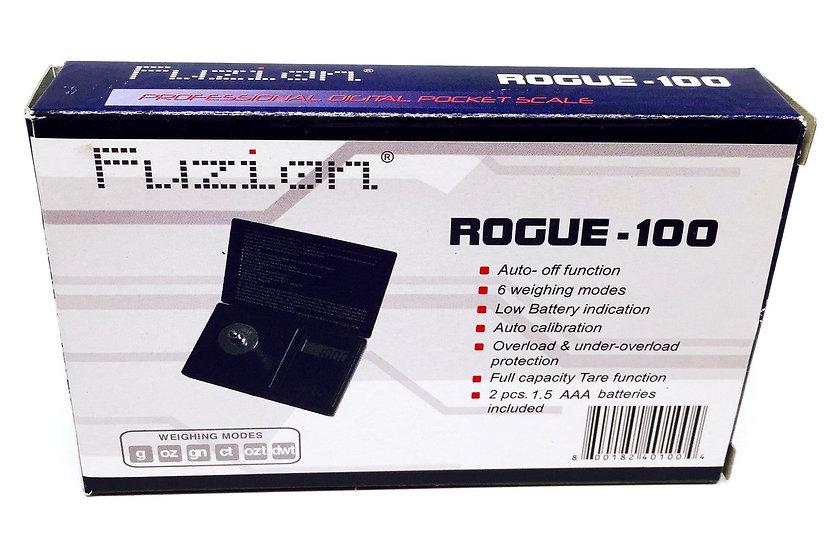 Fuzion - Rogue-100