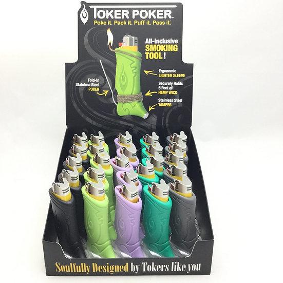 Toker Poker