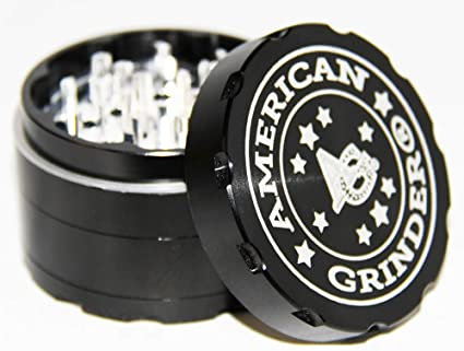 American Grinder - Four Piece