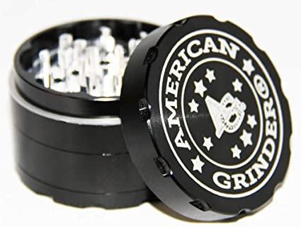 American Grinder - Four Piece
