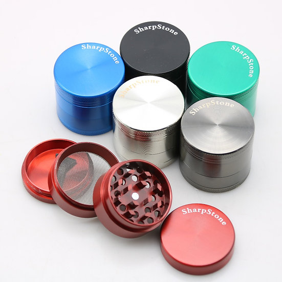 Sharpstone Grinder - Four Piece