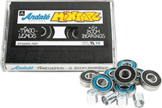 Andale - Mixtape Boom Bearings