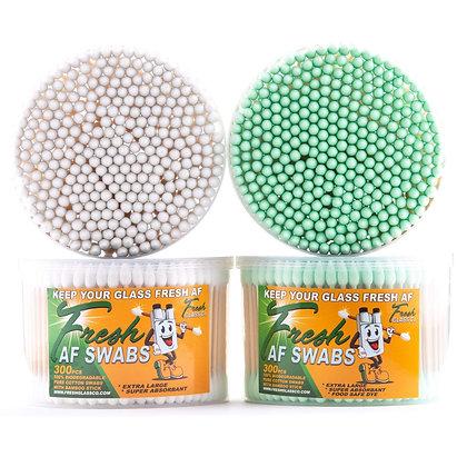 Fresh Glass Co. - Fresh AF Swabs