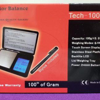 Superior Balance - Tech-100xr