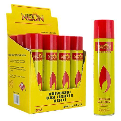 Neon - Lighter Butane