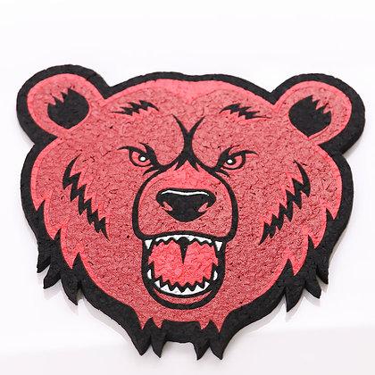 Bear Quartz Mood Mats