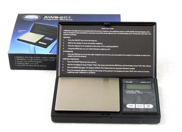 AWS - AWS-201 - Digital Scale