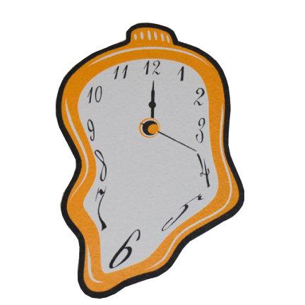 Dali Clock - Dab Mat