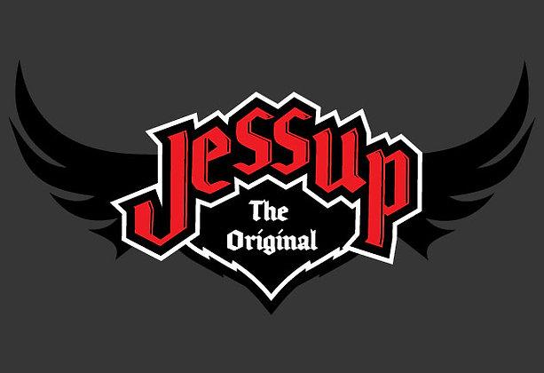 Jessup - Ultra Grip - Single Sheet