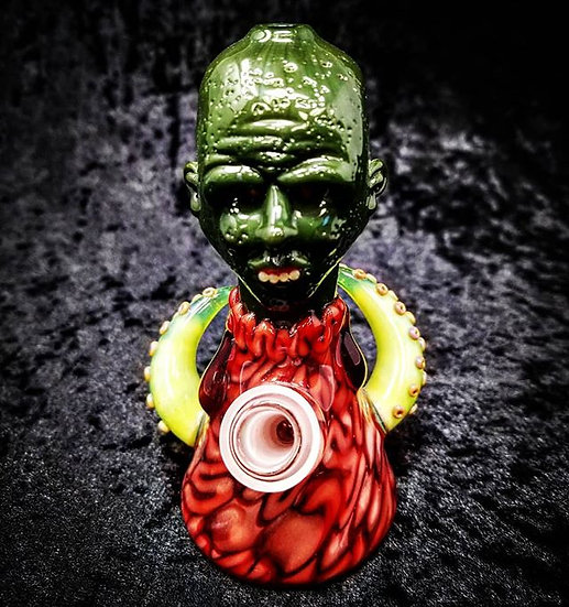 Tristan Lund - Zombie Micro Rig