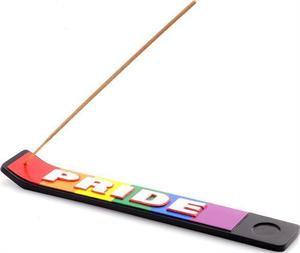 Burning Rage - Incense Burner - Pride