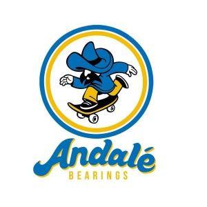 Andale Bearings - Skateboard Bearings