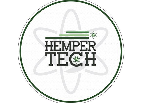 Hempertech - Cotton Swabs - 200 Count