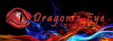 Dragon's Eye - Incense Sticks - 16 Count