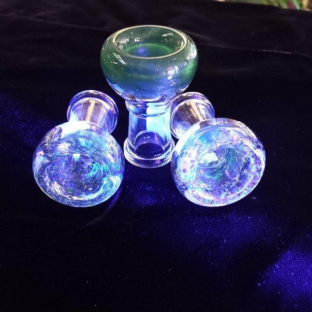 Illuminati bowls!  #420life #420society