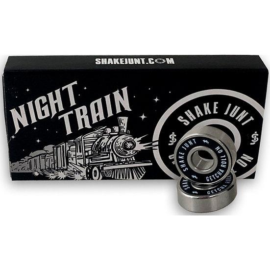 Shake Junt - Night Train Bearings
