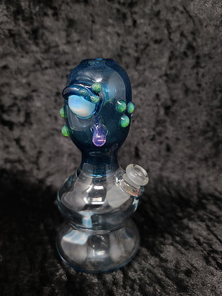 Hula Glass - Monster Jammer