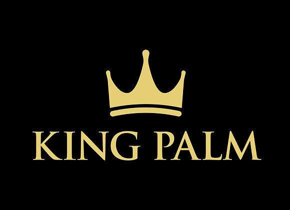 King Palms - Palm Leaf Prerolls